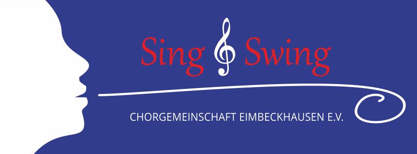 Logo Sing & Swing